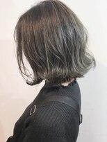 ネオヘアー 東向島店(NEO Hair)ゆるウェーブミディ