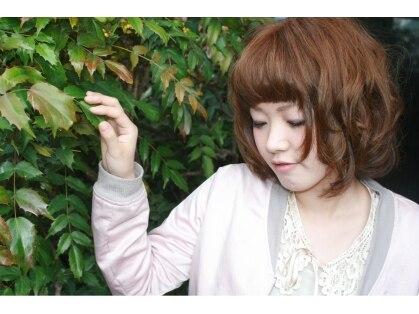 リズ ヘア メイク 香里園駅前店(Liz hair make)の写真