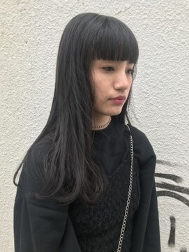 シーク(seek)【seek菜月】柔らかハイライト【長野 松本】