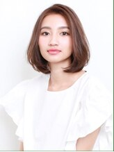 フィート 高田馬場(FEAT.)髪質改善スリークボブ