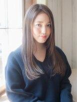 モニカ 横須賀中央店(Monica)★カッコ可愛い美髪ロング★【横須賀中央】