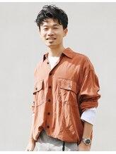 サンク(SANC.39)山田 晋也