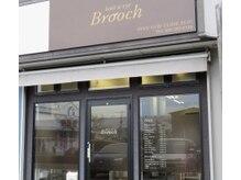 ブローチ(Brooch)