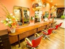 美容室 マキ