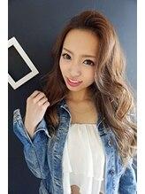 ヘアアンドメイク サファイア(Hair and Make SAPPHIRE)☆☆今宵の春もブルージュ☆☆