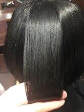 髪の美院 シャルマン ビューティー クリニック(Charmant Beauty Clinic)オッジィオットトリートメント