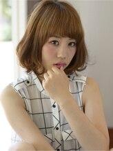 ノイエ(noie)【noie★小島】大人ワンカールボブ