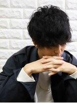 ベンケイ(HAIR AVENUE benkei)2way × 無造作変形 × スパイラル × エアリーウェーブ