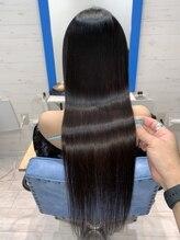 スローライフヘアーデザインアンドスパラウンジ(Slow life Hair design spa lounge)