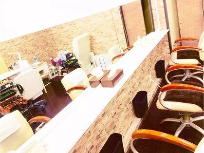 ヘアーメイクサロン ジュリー(Hairmake Salon July)の写真