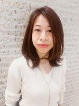 ミヤ 本店(HAIR & NAIL MIYA)ヨコヤマ