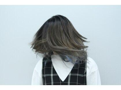 スペースヘアデザイン(SPACE hair design)の写真
