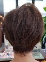 ヘアーアンドエステ ハラダ 滝ノ水店(Hair&Esthe Harada)