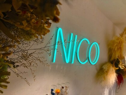 NICO hair design【ニコヘアデザイン】