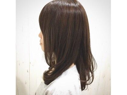 ミルク ヘアーガーデン(Milk Hair Garden)の写真