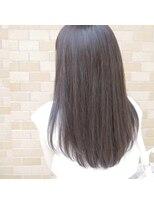 ノエル ヘアー アトリエ(Noele hair atelier)『Noele』ゆるふわ大人ロング
