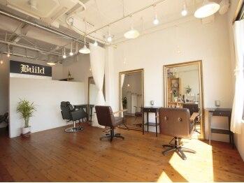 ビルド ビューティ ショップ(Build beauty shop)の写真/アナタのためのプライベートな空間。日頃の喧騒を忘れ、のんびりとしたひと時をお楽しみください♪