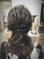 ヴェジールヘアデザイン(Vezir hair design)注目間違いなしヘアセット