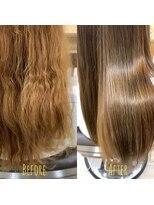 ジーナハーバー(JEANA HARBOR)【髪質改善トリートメント】で最高の美髪を!