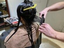【話題のケアプロ導入】【イルミナカラーモデルサロン】【こだわりの髪質改善】是非体感してください♪