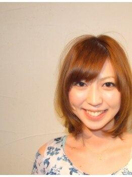 ボーズ(boozu)の写真/《なりたいを叶える☆》丁寧なカウンセリングでその人に似合った髪形を見つけてくれる♪