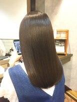 ローラン(ROULAND)【ROULAND 石川】髪質改善で後ろ髪美人に!
