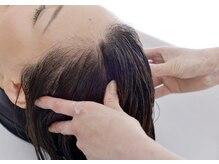 ヘアーサロン ティアラ(HairSalon Tiara)の雰囲気(髪と地肌ケアを大切にしている《Tiara》☆気軽に相談してみて。)
