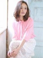 ジュール(Jule)【Jule】☆ピンクグレージュセミディ☆