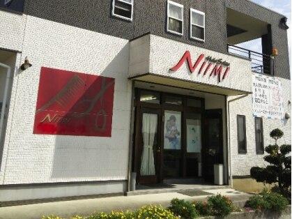 ニイミ(NiiMI)の写真