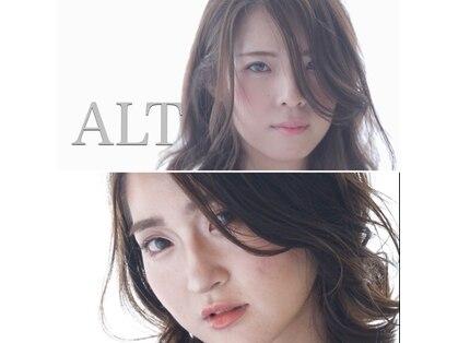 アルトヘアー(ALT hair)