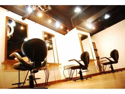 フォルカ ヘア ドレッシング(FORCA hair dressing)の写真