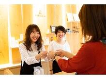 【笑顔で受付】イルミナカラー/インナーカラー/白髪染め/髪質改善