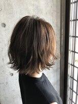 ジャパンジェム 押熊店(Japan gem)グレージュボブ