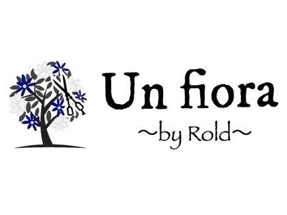 Un fiora by Rold  【ロルド】【OPEN日未定】