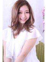 サフィーヘアリゾート(Saffy Hair Resort)【saffy】Eha Hair☆