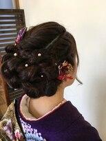 ヘアー ベル フルール(HAIR Belle fleur)セット