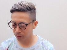 オルガ ヘアアンドメイク(Oluga hair&make)
