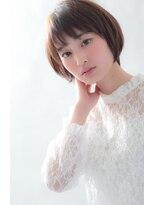 アミ(Ami)【Ami】ショートボブ