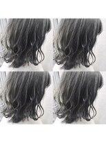 ヘアーメイクチック(HAIR MAKE CHiC)ダークグレージュ
