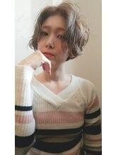 キビト(Kibito)【Kibito】 A/W original style