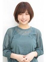 ヘアーメイク リアン 新田辺店(Hair Make REAN)◆REAN 京田辺/新田辺◆スマイルミセスショート