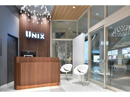 ユニックス ららぽーと新三郷店(UNIX)の写真
