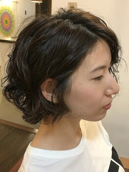 マウア(maua)の写真/まずは髪のお悩みをお聞かせください*なりたかったショートスタイルもあなたの悩みに合わせて提案します♪