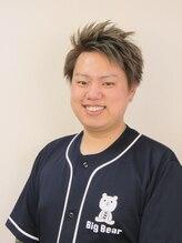 ヘアサロン ビッグベアー(hair salon Big Bear)依田 和憲