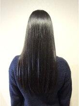 《Aujua-オージュア-》日本の女性の髪のために誕生した オーダーメイドトリートメント