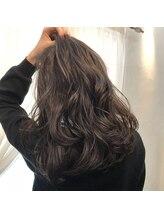 ヘアデザイン シャンボール(HAIR DESIGN chambord)ハイライトカラー