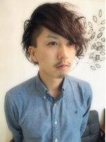 ジェンテ ヘアサプライ(GENTE hair&supply)メンズミディアム2