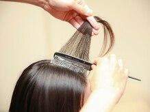クシェルヘア(kuschel hair)