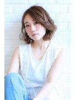 リリィ ヘアデザイン(LiLy hair design)LiLy hair design ~ ミディアムスタイル