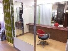 コティ (Koti)の雰囲気(着付け・セットの個室もあります。)